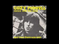 Cozy Powell - Dance With The Devil (1973) - YouTube