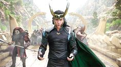 lokezki:    insanely-smart:    maevecurrywrites:  lokihiddleston:  Loki Laufeyson in Thor Ragnarok - Teaser Trailer   Excuse me while I reblog this forever.   NONONONONONO  Im here baby Im here!
