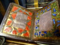 Realitatea Regala - Evanghelia Reginei Elisabeta, o poveste nestiuta (1)