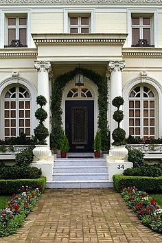 1000 Images About Home Porches Entrances On Pinterest Front Porches Por