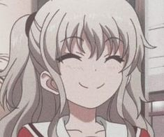 Feb 2020 - Read Nao Tomori from the story **✿❀ ɪᴄᴏɴs ❀✿** by fujosht_ (♰︎) with 295 reads. Anime Chibi, Kpop Anime, Anime Gifs, Anime Naruto, Anime Angel, Ange Anime, Charlotte Anime, Manga Kawaii, Kawaii Anime Girl