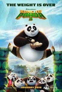 Kung Fu Panda 3(2016) - Rotten Tomatoes