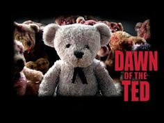 This is hilarious.There is a whole series of this featuring Misery bear. Some of the videos are a little sad.