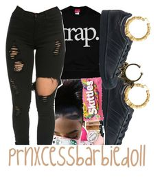 """135th LOOK!!!!!!!!!"" by prnxcessbarbiedolll ❤ liked on Polyvore featuring adidas Originals and Bling Jewelry"