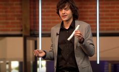 Boyan Slat is on his way to setting up trash-collecting, solar-powered booms in the Pacific Ocean.