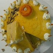 panqueque-de-naranja-22 Chile, Tacos, Mexican, Pudding, Ethnic Recipes, Desserts, Food, Pancakes, Sweet Recipes