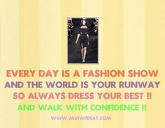 How many of you Agree with this Quote?? #fashion #jewelry