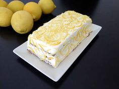 Pastel de limón sin horno no te lo pierdas!! Pincha en este enlace o en la foto para ver la publicación completa de nuestro Recetario de cocina en La cocina de Lila