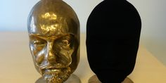Vantablack can now be sprayed on objects and disguise them completely - INSIDER