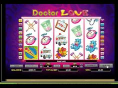 FREE £1500 Doctor Love Golden Tiger Casino and Mobile Bonuses