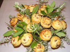 centrotavola di rose salate