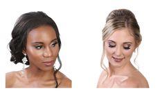 Romantic Bridal Hair Styles - Wedding Inspirations Romantic Bridal Hair, Wedding Hairstyles, Wedding Inspiration, Hair Styles, Blog, Fashion, Hair Plait Styles, Moda, Fashion Styles