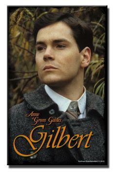 Gilbert Blythe Poster -ShopAtSullivan.com