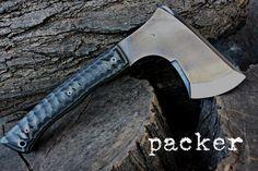 Handmade FOF Packer hunting hiker or survival