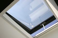 Vitral Skyvision Comfort ventilation