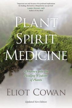 Whether you live in a mountain cabin or a city loft, plant spirits present themselves to us everywhere. Since it's first printing in 1995, Plant Spirit Medicine has passed hand-to-hand among countless