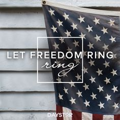 Happy 4th of July! [Daystar.com]