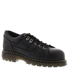 Dr  Martens Work Unisex Gunby Steel Toe Black Oxford UK 12 US Mens 13 Medium #Dr.Martens Black Oxfords, All Black Sneakers, Us Man, Steel Toe, Winter Accessories, Dr. Martens, Winter Boots, Hiking Boots, Unisex