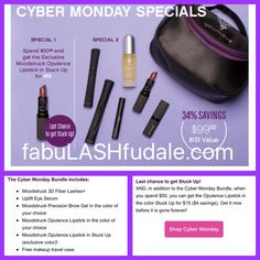 Cyber Monday Deal! Shop from home!