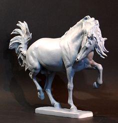 Fantastic sculptures
