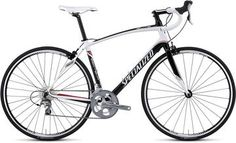 Specialized Secteur Elite Compact, my bike that I love!