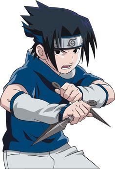 Resultado de imagen para sasuke