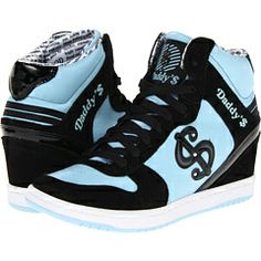 9c83549bf4ca SKECHERS Daddy s Money - Moolah - Tricksee Pastry Shoes