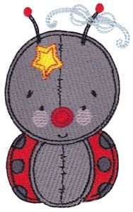 Embroidery | Free Machine Embroidery Designs | Bunnycup Embroidery | Baby Dolls Too