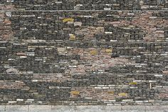 The Milanese. » Ningbo Historic Museum, Wang Shu, Amateur Architecture Studio, 2009.