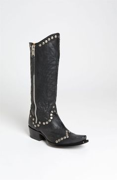 Old Gringo 'Rockrazz' Boot these are amazing boots.