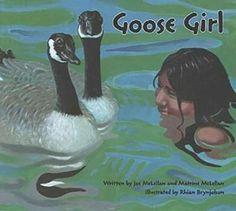 Goose girl. (2015). by Joe McLellan & Matrine McLellan