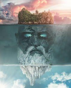 Fantastic artwork by Shared by Veri Apriyatno Artist .