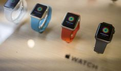 TECH NEWS: Apple Plans to Release a Cellular-Capable Watch to...