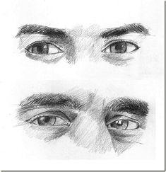 dessiner un portrait crayon à papier youtube rysunki