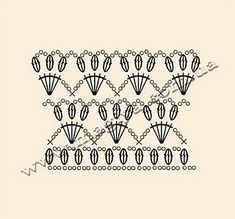 Tathy Tricot e Crochet: BLUSA DE CROCHÊ