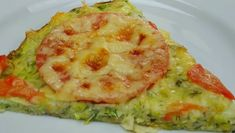 Quiche, A Table, Zucchini, Food And Drink, Low Carb, Pizza, Cooking Recipes, Vegan, Dishes