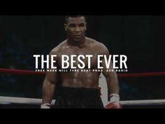 (FREE) Meek Mill Type Beat   The Best Ever I Rap/Trap Beat Instrumental ...