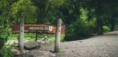 Áreas Naturales Protegidas de Tucumán. Sign Park Desig Ceci Estrella Ph @foubrown