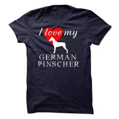 German Pinscher T-Shirts, Hoodies. Check Price Now ==►…