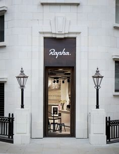 Rapha – shop