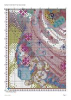 "Gallery.ru / cnekane - Альбом ""Dama 8"" Outdoor Blanket, Cross Stitch, Map, Rugs, Sewing, Home Decor, Dots, Crossstitch, Homemade Home Decor"