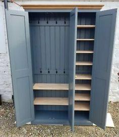 Boot Room Storage, Coat And Shoe Storage, Utility Room Storage, Hall Cupboard, Shoe Cupboard, Cupboard Storage, Shoe Shelves, Shelves In Bedroom, Boot Room Utility
