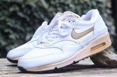≥ Nike air max leather sc vintage 1992 hybrid