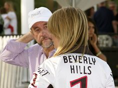 Geoff Thompson, Tara Hunnewell, Beverly Hills Polo Team, Empire Polo Club