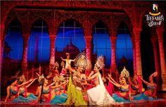 Tiffany Show Pattaya #showsinpattaya #pattayashows #showsinthailand
