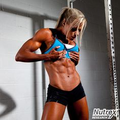 It's Feeling inspired by Larissa Reis (as usual)! Start Losing Weight, Lose Weight, Weight Training, Fit Women, Athlete, Bodybuilding, Fitness Models, Fitness Motivation, Abs