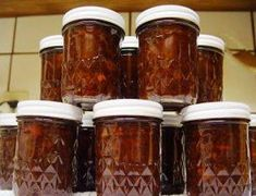 Mango Date Cherry Raisin Chutney Pickels, Raisin, Preserves, Salsa, Mango, Cherry, Veggies, Jar, Chutneys