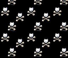 Westie pirates!