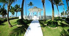 #Wedding cerimony @ Paradisus Hotel