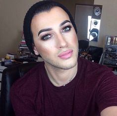 the greatest makeup artist mannymua733